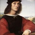 Raffaello era mancino?