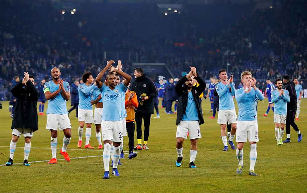 'Massive Transformation' 'New Contract Needed' – City Fans On Twitter Praise 22-Year-Old's Recent Form