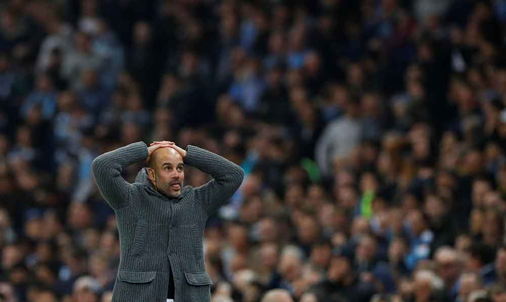 'That's Nauseating' 'Embarrassing' City Fans On Twitter React To Galling Statistic After Southampton Loss