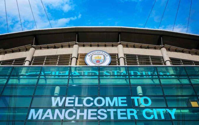 Van Gaal Points The Finger At Guardiola Over City's Lack Of European Success