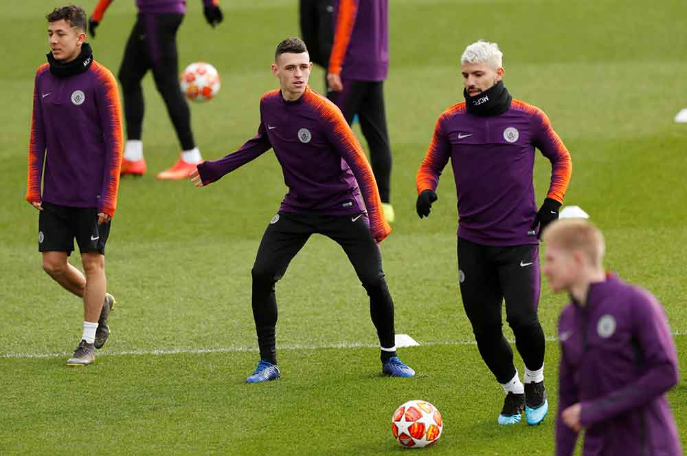 Three Teams Plotting To Sign City Wonderkid Foden For Just £175,000