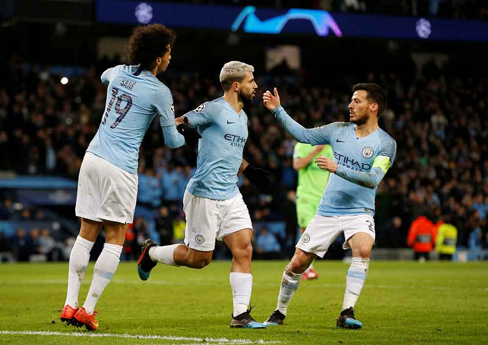 Manchester City V Manchester United: League Cup Semi Final Match Preview And Predicted XI