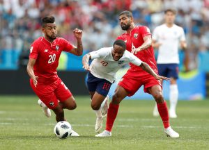 Sterling hoping to end 1000 day goal drought for England