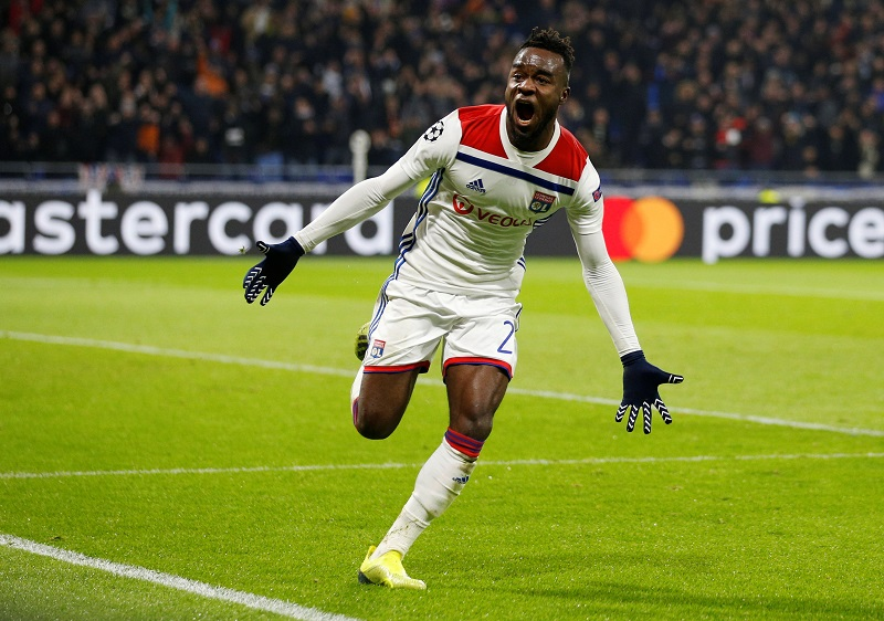 REPORT: City Lining Up Summer Offer For 22 Year Old Ivorian Ace