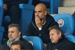 City expected to re-enter race for £65 million superstar this summer