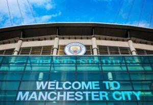 Sterling Champions League Quarter Final First Leg - Tottenham Hotspur v Manchester City