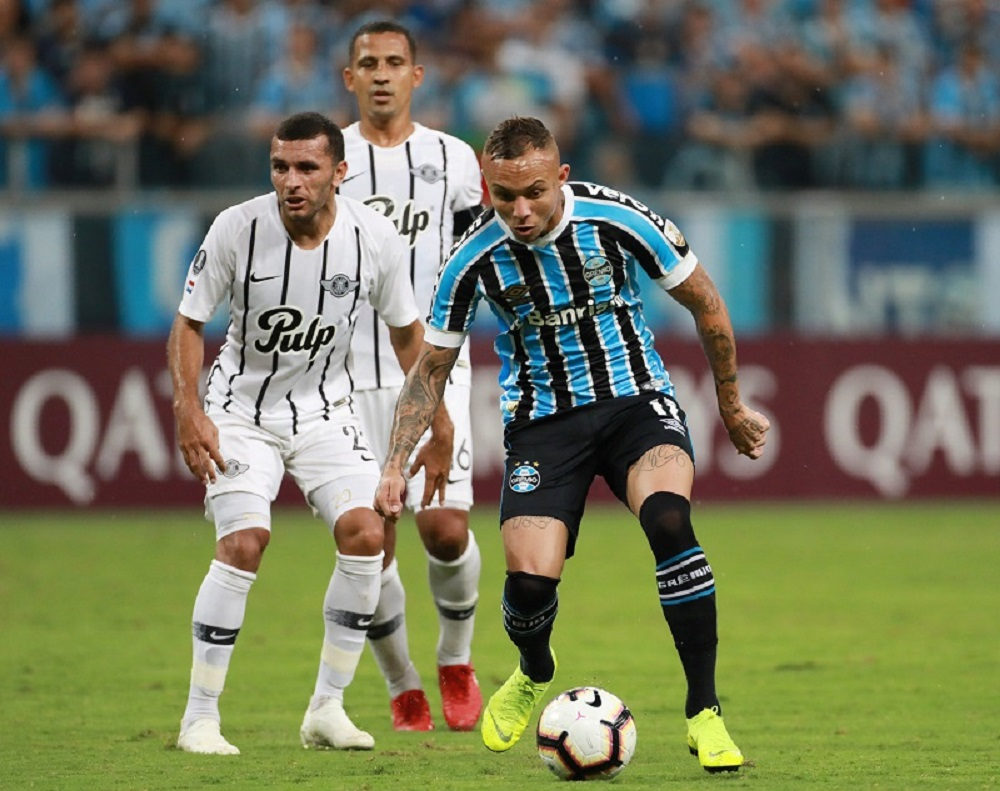 Agent Reveals Whether City Will Make Move For £53.6m Rated Copa America Ace