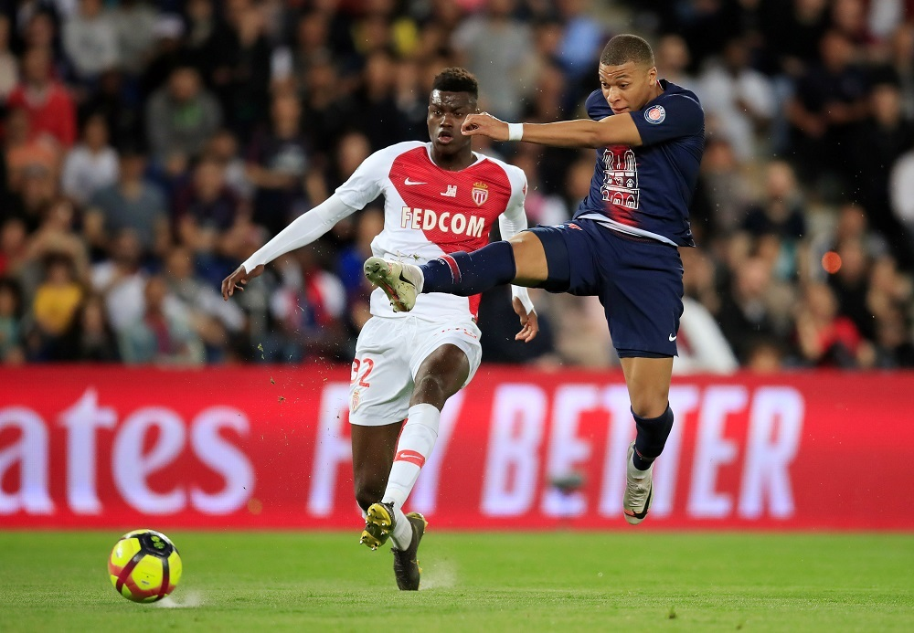 PSG Look To Stop City's Attempt To Sign Mbappe But Guardiola Could Be Key