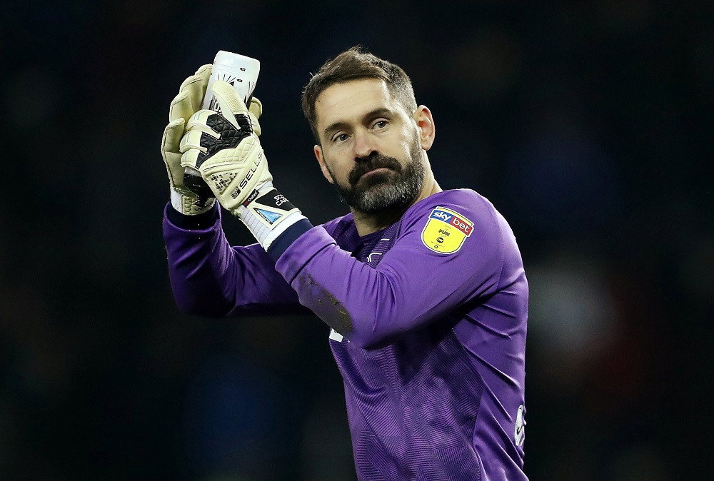 City Close In On Shock Signing Of Former Liverpool Shot Stopper