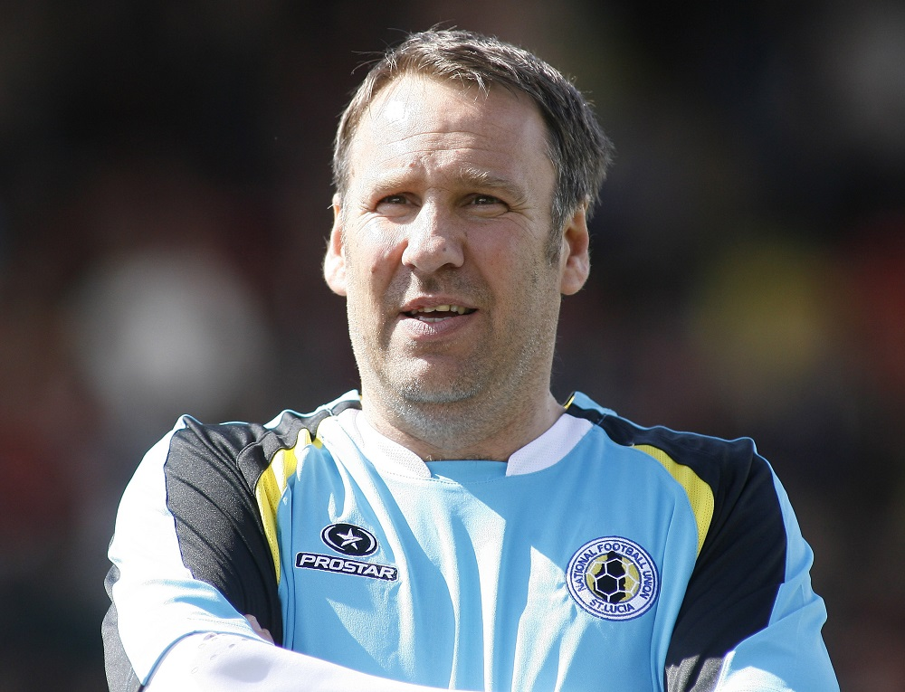 'Would Never Downgrade' 'This Guy Is Not Serious' City Fans Laugh Off Merson's Suggestion For Aguero's Next Club