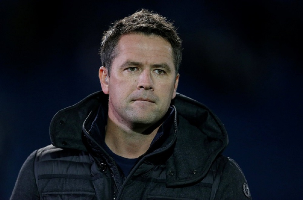 Michael Owen Predicts The Result As City Take On United In The Carabao Cup