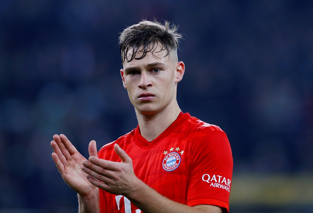 City And Barcelona On Alert As Bayern Star Hints At Possible Exit