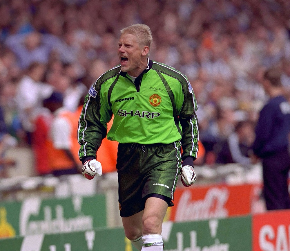 Top Five Best Goalkeepers Of The Premier League Era