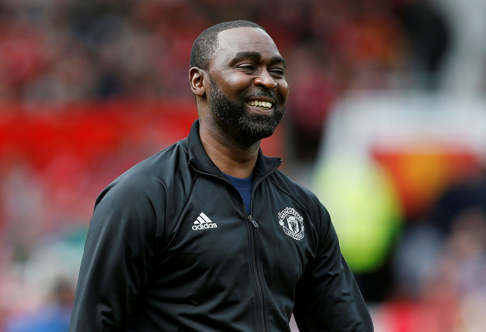 Andy Cole Ranks City, Liverpool And Chelsea As Favourites To Sign 120M Bundesliga Ace Ahead Of United