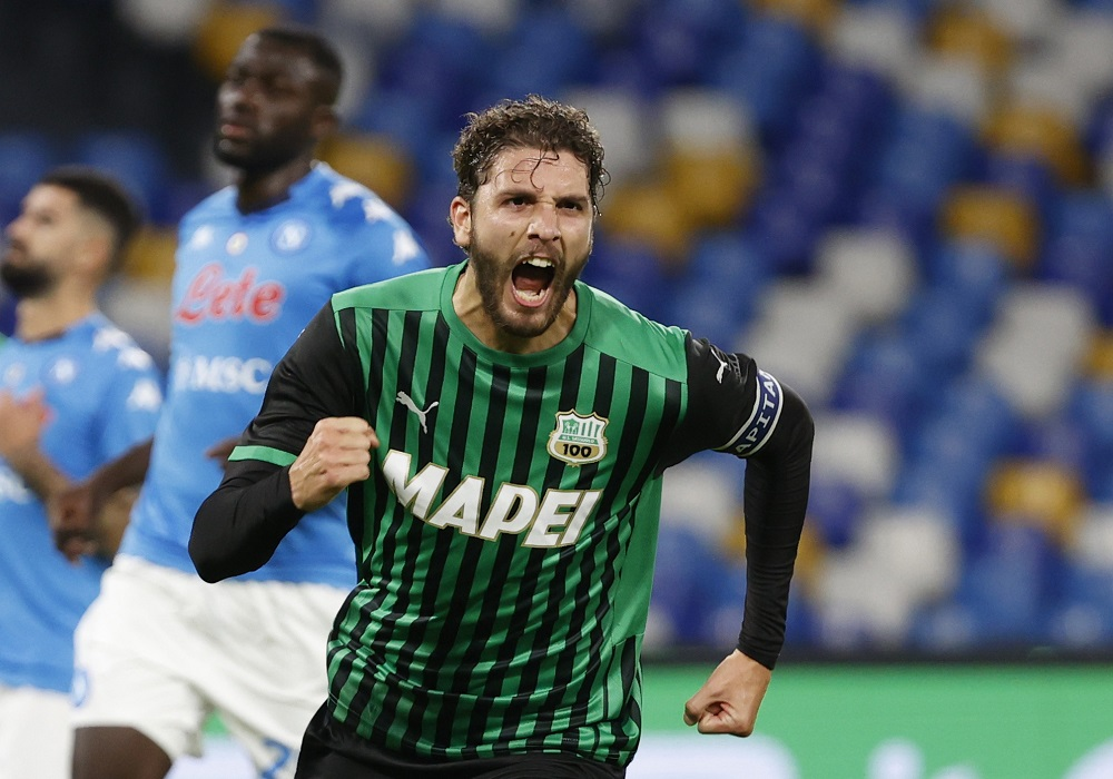 'He's Class, Would Love Him At City' 'Come To Manchester' Fans Want Club To Make Move For 34M Rated Italian Midfield General