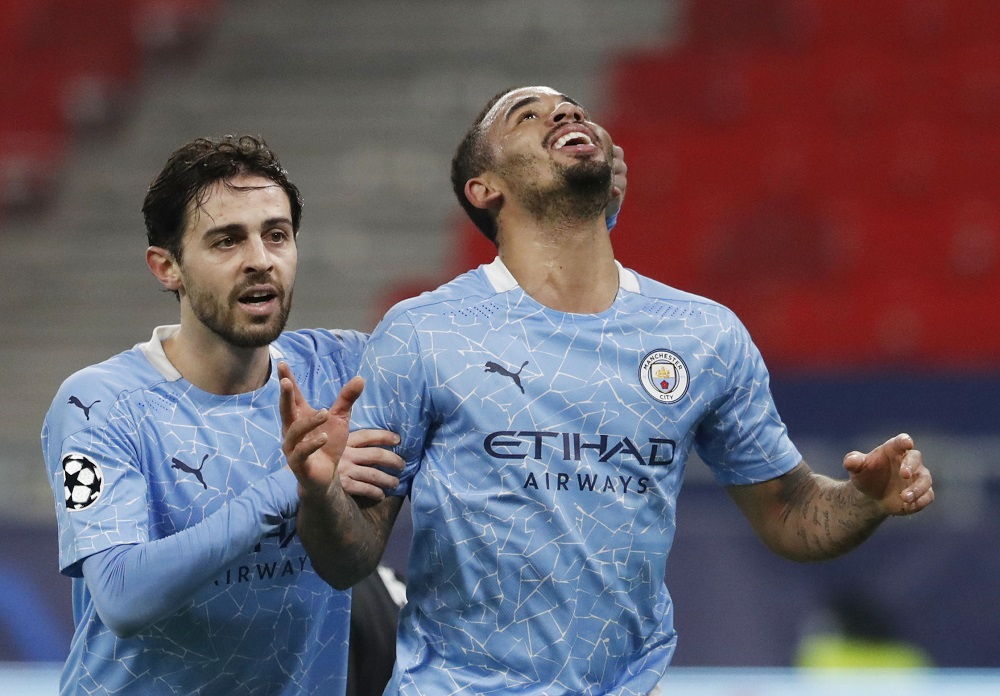 Journalist Names The TWO Players City Would Like To Sell In Order To Fund 220M Transfer Splurge