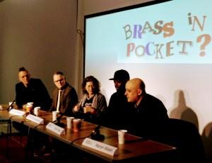music business panel