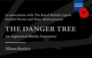 Danger Tree Exhibition image