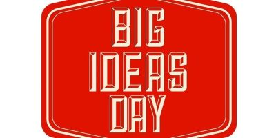 Big ideas day logo