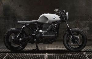 BMW K1100 Scrambler