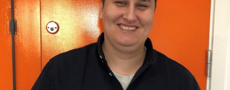 Picture of Frederik Frederiksen