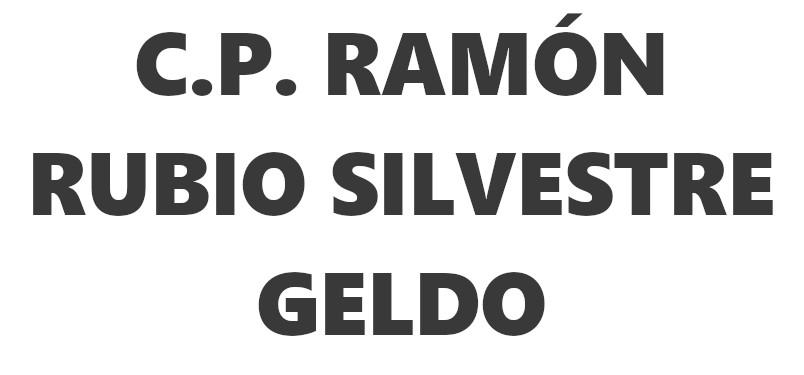 CP Ramón Rubio Silvestre Geldo