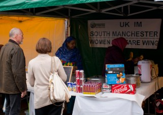 UK Islamic Mission South Manchester - Women Welfare Wing