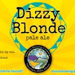 Image of Dizzy Blonde Pale Ale
