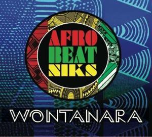Image of Afrobeatniks
