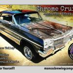 Image of Chrome Cruiser