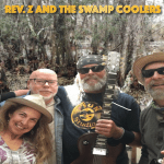 Image of Reverend Z and the Swamp Coolerz