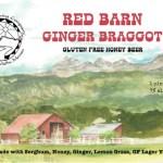 Image of Red Barn Ginger Braggot
