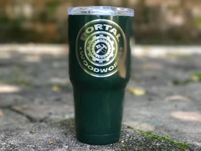David Jones - Portal Woodworking