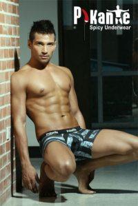 Pikante Underwear