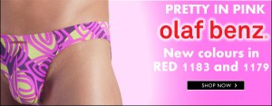 Olaf Benz new colours