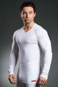 HOM HO1 Inners Long Sleeved Shirt