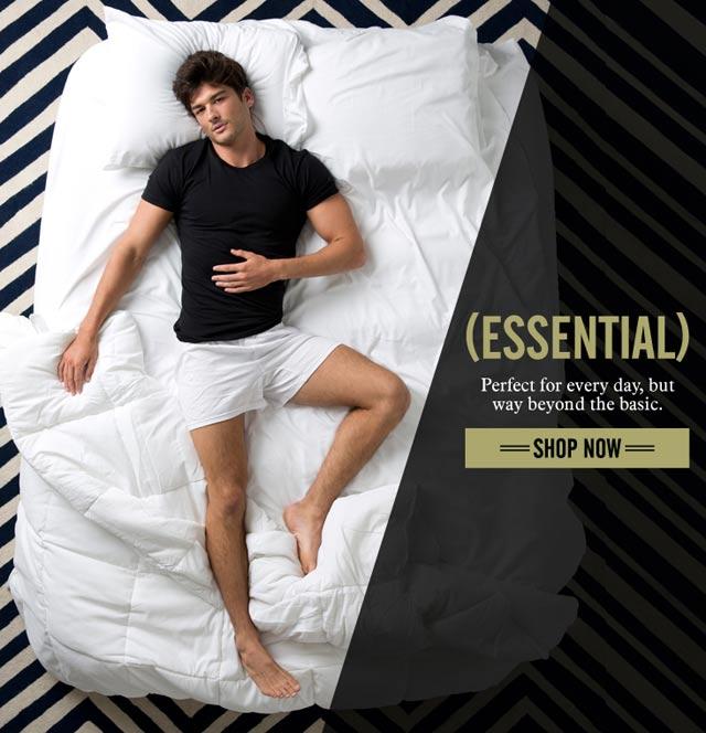 2xist essential range