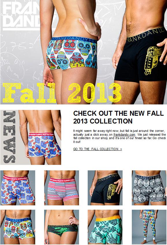frank dandy fall 2013 40 new styles