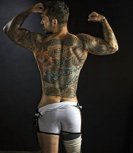 Alex Minsky – from the theatre of war to the theatre of modelling