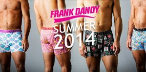 frank dandy summer 2014