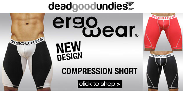 Check out some great new Compression Shorts from Ergowear