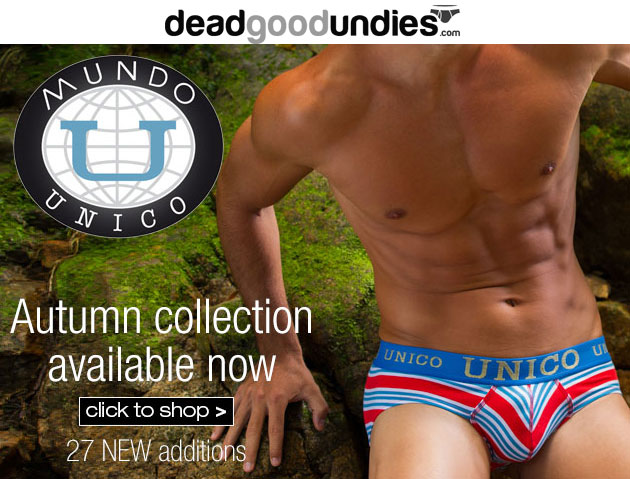 Mundo Unico Autumn 2014 Collection out now