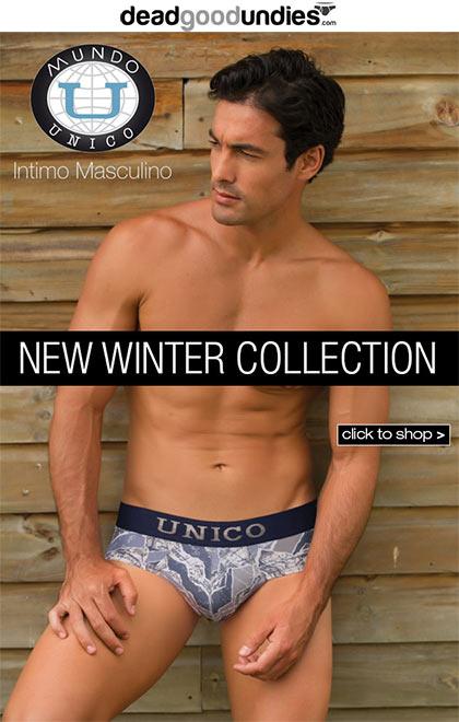 dgu mundo unico winter 20145