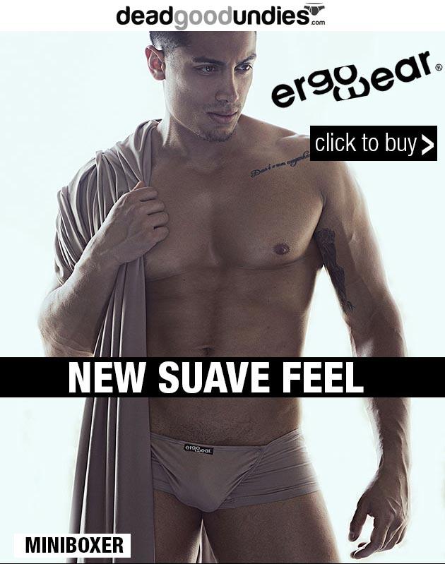 ergowear feel suave