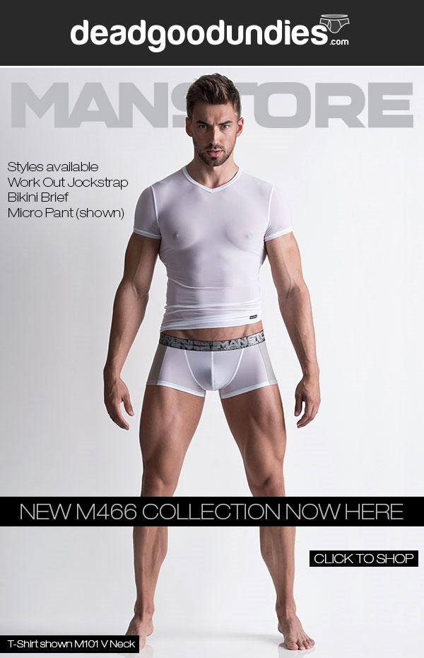 New MANstore to brighten your day