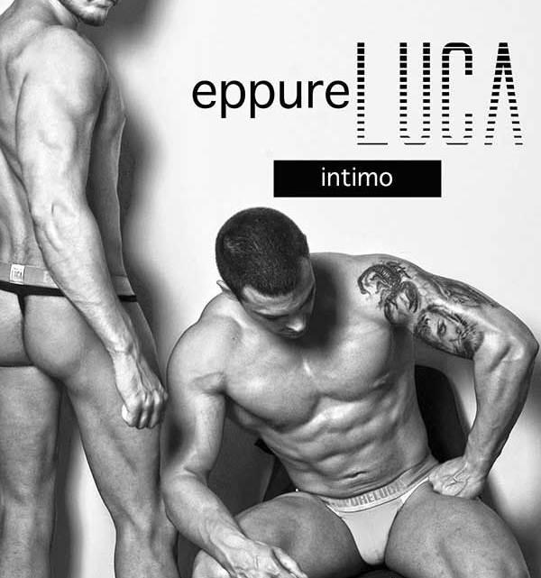 Eppure Luca arrives at Dead Good Undies