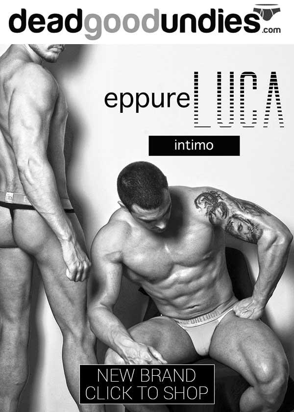 Eppure Luca Underwear
