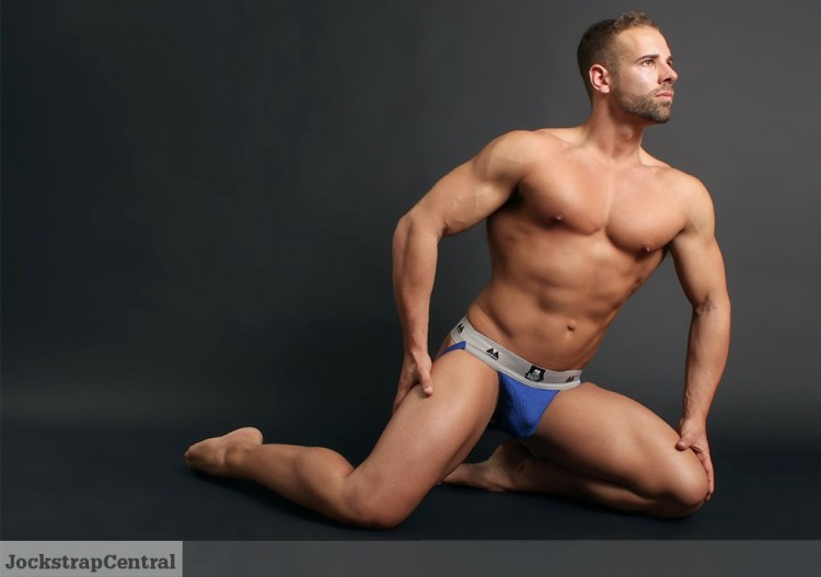 The Bike Performance Jockstrap - by Meyer