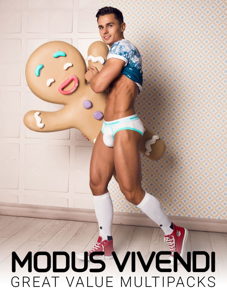 Modis Vivendi - Great Value Multipacks