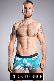 HOM Voiles Trunk